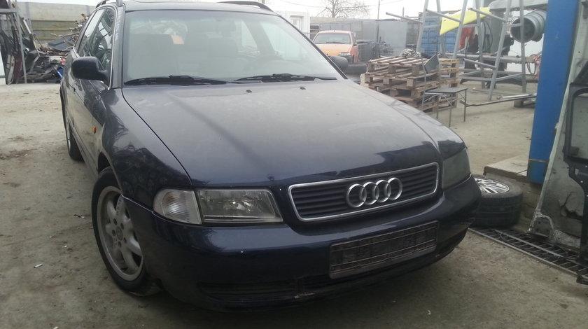 Dezmembrez Audi A4(B5) Avant, an fabr. 1998, 2.5D TDi