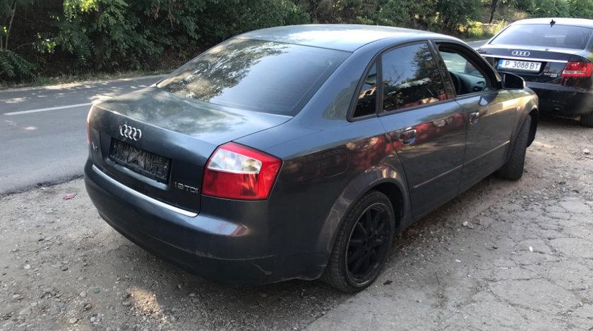 Dezmembrez Audi A4 B6 1.9AVF 6+1 trepte