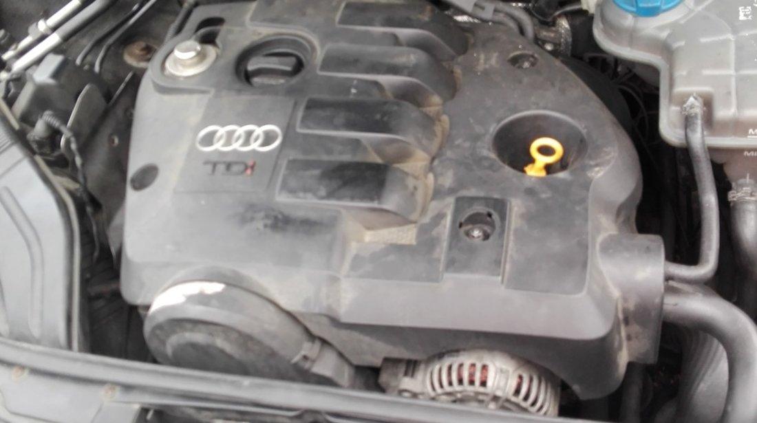 Dezmembrez Audi A4 B6 1.9tdi 131cp Awx 5trepte