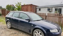 Dezmembrez Audi A4 B6 2.5 tdi manual