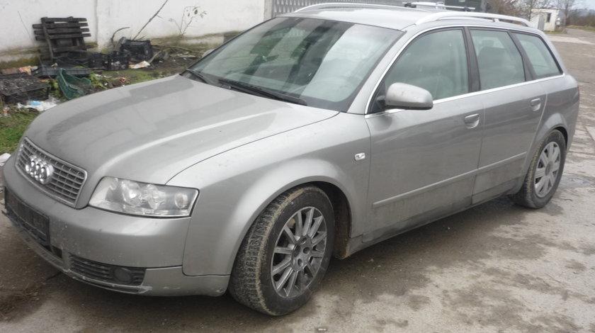 Dezmembrez Audi A4 B6, 2.5tdi AYM, 155cp, an 2003, volan stanga