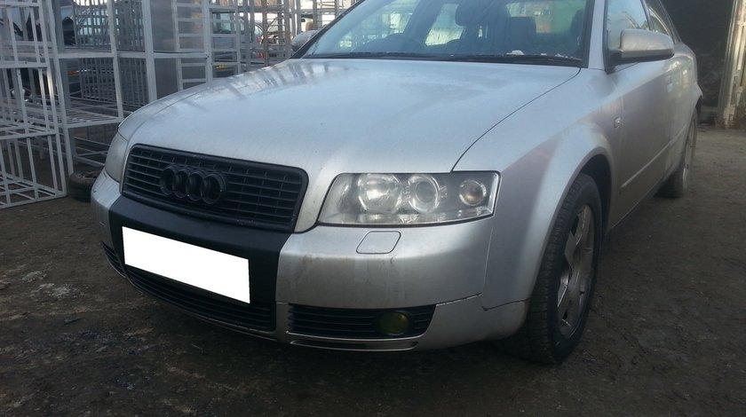 Dezmembrez Audi A4(B6), an fabr. 2001, 1.9D TDi PD, Sedan