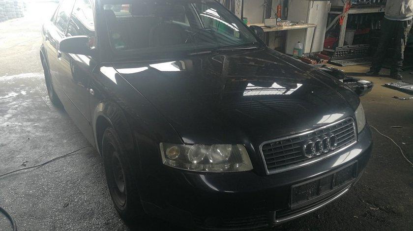 DEZMEMBREZ Audi A4 B6 avant 1.9tdi tip AWX