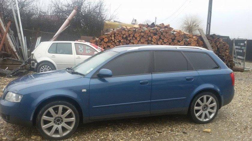 Dezmembrez Audi A4 B6 Combi 1 9 Tdi Avf Awx