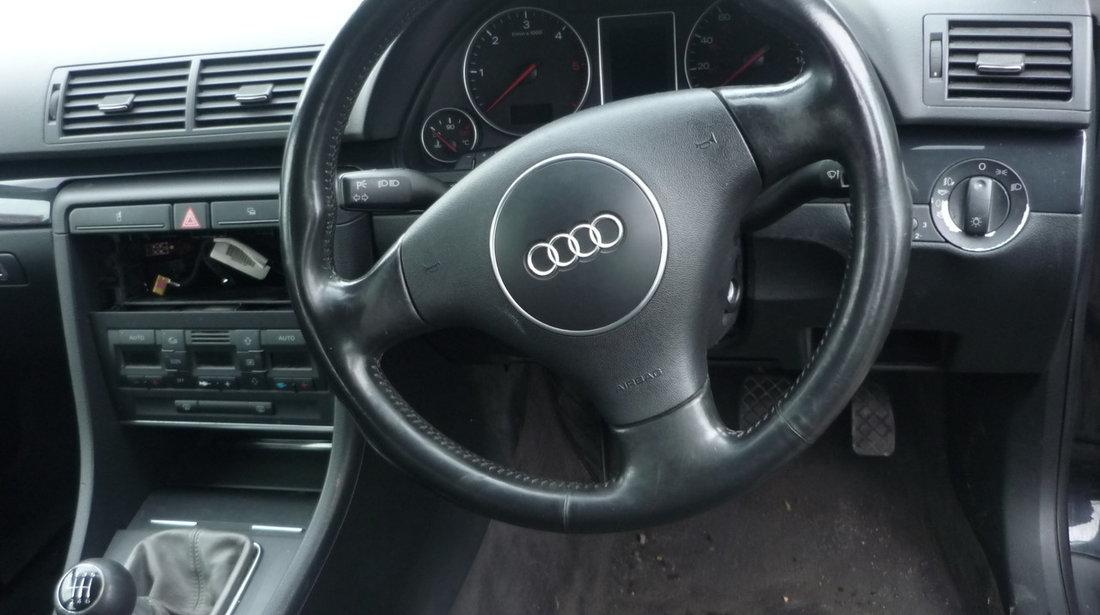 Dezmembrez Audi A4 B6 S-Line, 1,9tdi, AVF, 131cp, an 2003