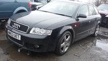 Dezmembrez Audi A4 B6 S-Line, 1,9tdi, AVF, 131cp, ...