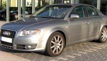 Dezmembrez Audi A4 B7 1.9 2.0 tdi an 2007