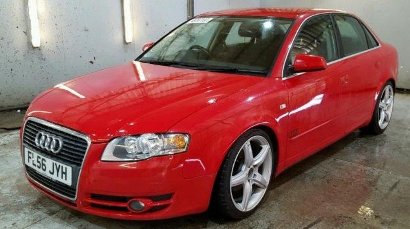 Dezmembrez Audi A4 B7, 1.9tdi 2006