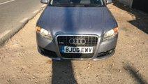 Dezmembrez Audi A4 B7 2.0 BRE - 140cp Automata 7+1...