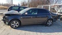 Dezmembrez Audi A4 B7 2.0TDi 140 cai motor BRE 6 t...