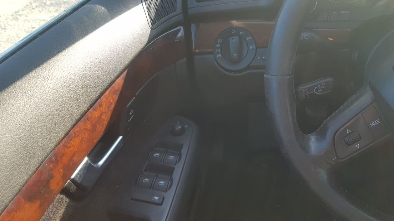 Dezmembrez Audi A4 B7 2.0TDi 140 cai motor BRE 6 trepte manuala