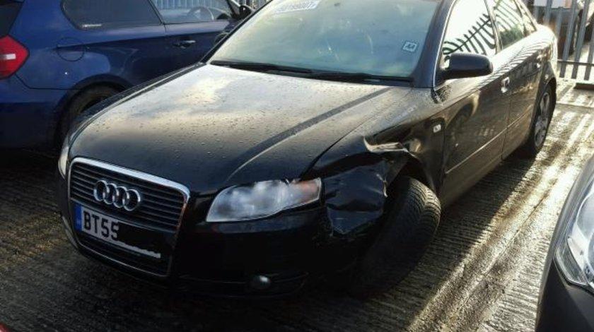 Dezmembrez Audi A4 B7 2.0tdi 2005