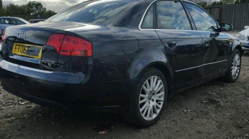 Dezmembrez Audi A4 B7 2.0tdi BLB