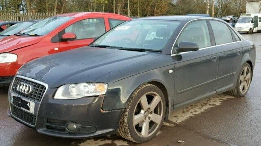 Dezmembrez Audi A4 B7, 2.0tdi BRD