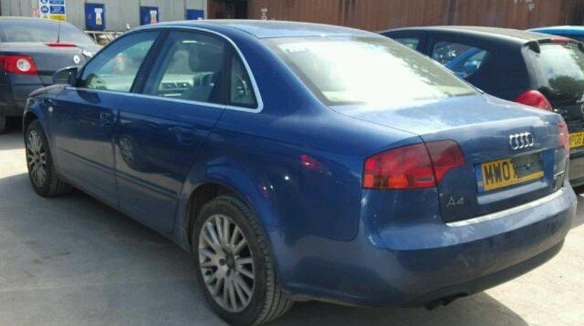 Dezmembrez Audi A4 B7, 2.0tdi BRE