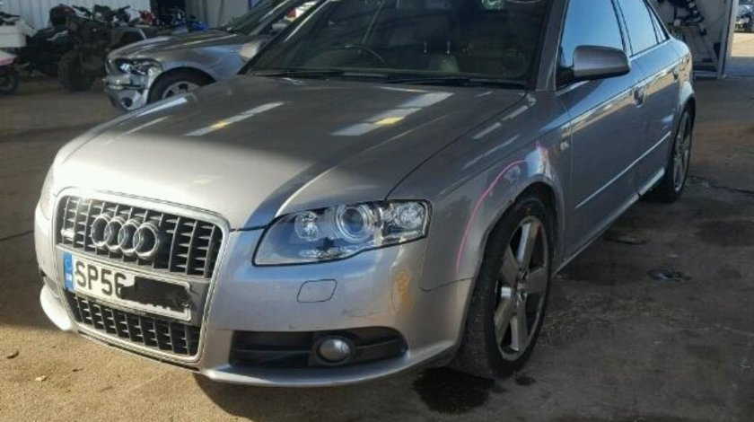 Dezmembrez Audi A4 B7 , 2.0tfsi