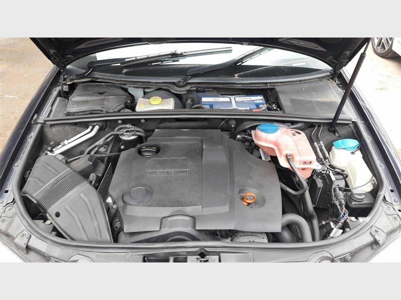 Dezmembrez Audi A4 B7 2007 Sedan 2.0 TDi