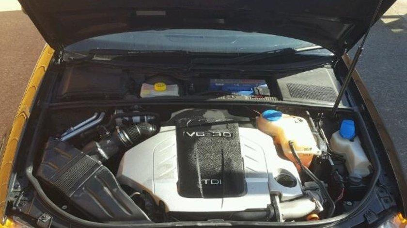 Dezmembrez Audi A4 B7 3.0tdi V6