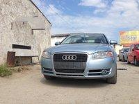 Dezmembrez Audi A4 B7 din 2007