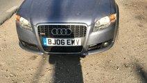 Dezmembrez Audi A4 b7 s line 2.0 bre automata