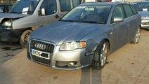 Dezmembrez Audi A4 B7 S-line 2.0TDI 140CP BRE/BLB ...