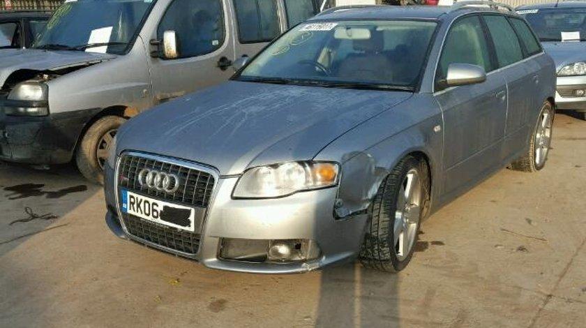 Dezmembrez Audi A4 B7 S-line 2.0TDI 140CP BRE/BLB 2005-2008