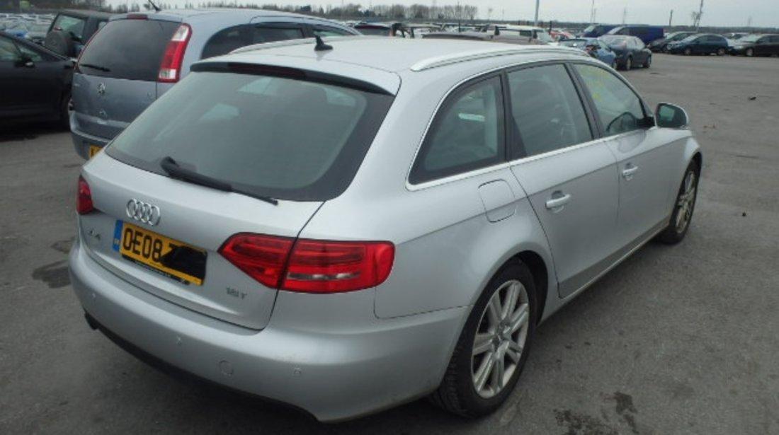 Dezmembrez Audi A4 (B8), 1.8T