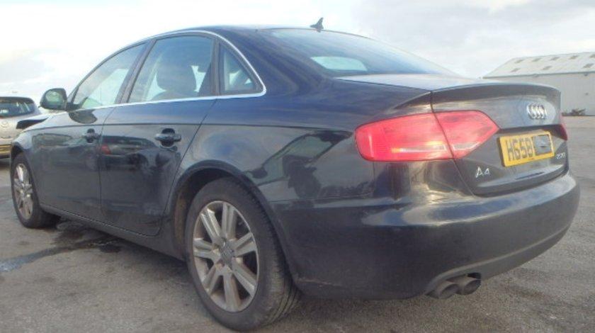 Dezmembrez Audi A4 (B8), 1.8tfsi, CAB, orice piesa!