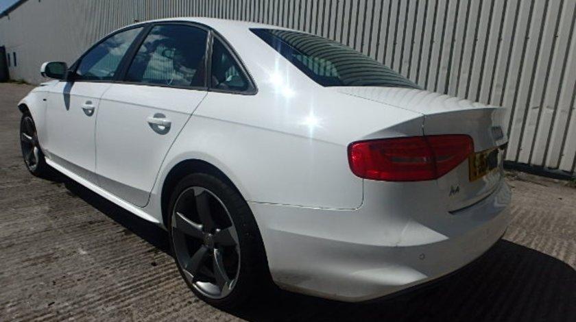 Dezmembrez Audi A4 (B8), 1.8tfsi, orice piesa!