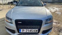 Dezmembrez Audi A4 B8 2.0TDI CAGA