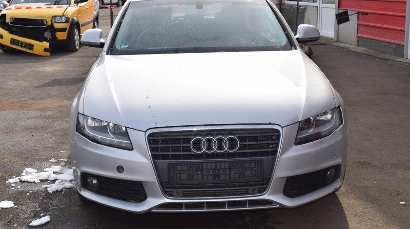 Dezmembrez Audi A4 B8 2.7 TDI CGKA cod culoare LX7W cod cutie KXQ 564