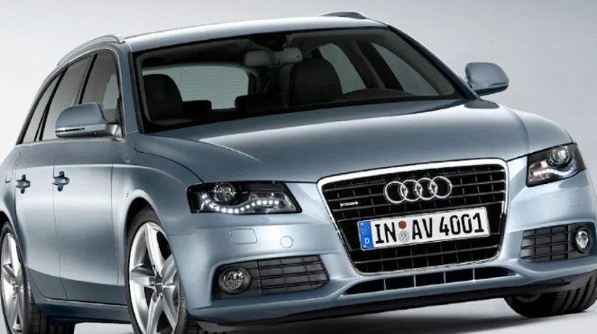 Dezmembrez Audi A4 B8 (2010) (Break) - 2.0 Automata/Manuala