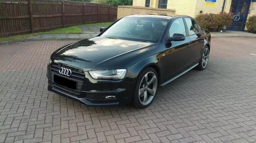 Dezmembrez Audi A4 B8 2014