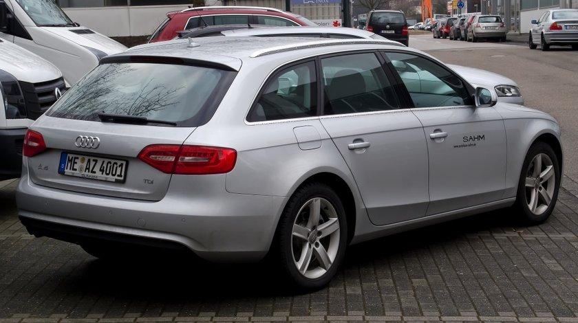 Dezmembrez Audi A4 B8 8K