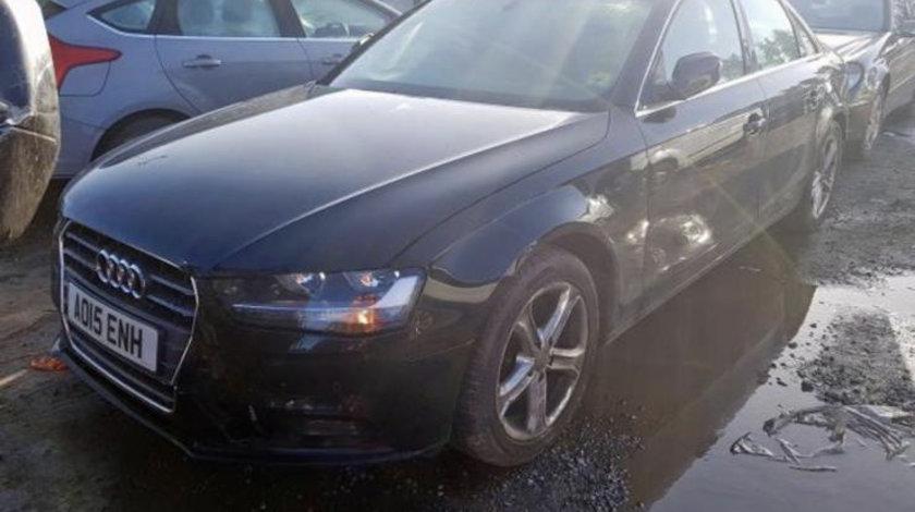 Dezmembrez Audi A4 B8 Ultra S-Line 2.0TDI typ: CAH 2015