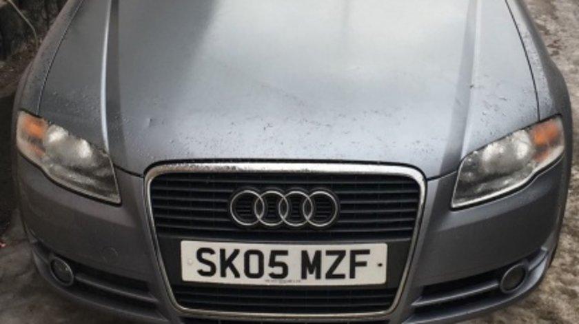 Dezmembrez Audi A4 Break 2005
