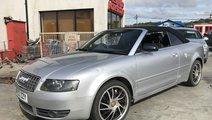 Dezmembrez Audi A4 cabrio 1,8T 2004 cod motor BFB