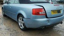 Dezmembrez Audi A4 cabriolet, 1.8T