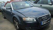 Dezmembrez Audi A4 cabriolet (8H7) 2.7tdi, BPP