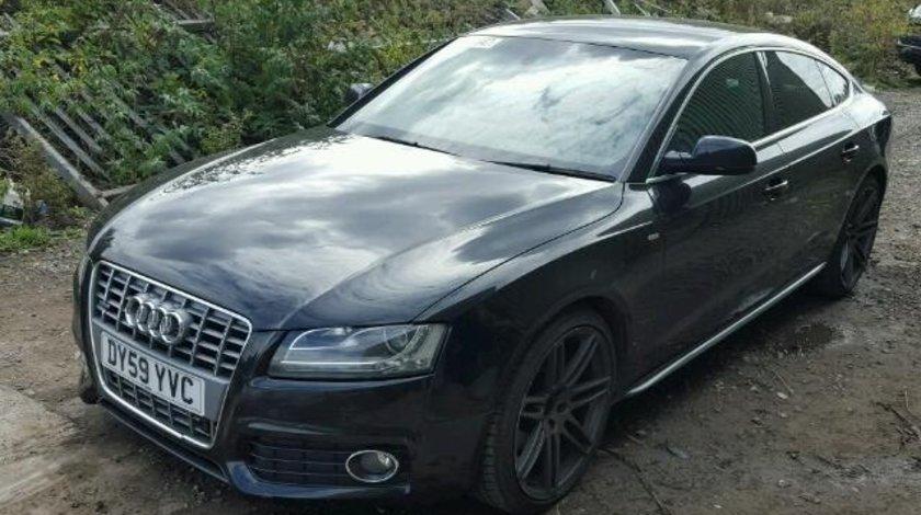 Dezmembrez Audi A5 2009 2.0tdi