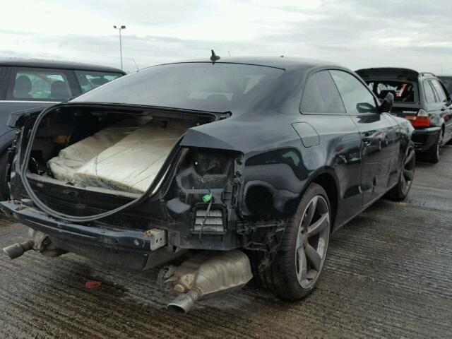 Dezmembrez Audi A5 (8T) 3.0tdi