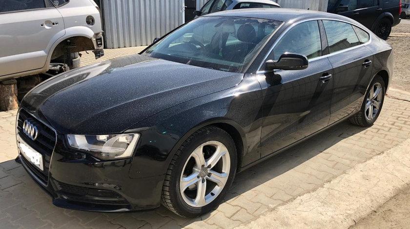 Dezmembrez Audi A5, an 2013, 2.0 diesel, 150CP