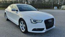 Dezmembrez Audi A5 sportback 2014 2.0 TDI