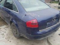 Dezmembrez Audi A6 1999 motor 2.4 benzina