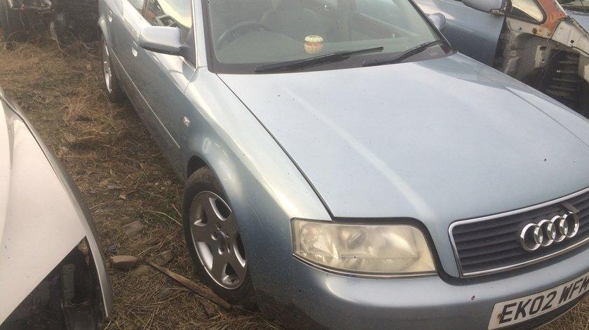 Dezmembrez Audi A6 2.0 i 2003 euro 4