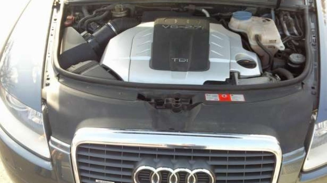 Dezmembrez Audi A6 2 0 Tdi 2 7 Tdi Si 3 0 Tdi Din 2005 Pana In 2011