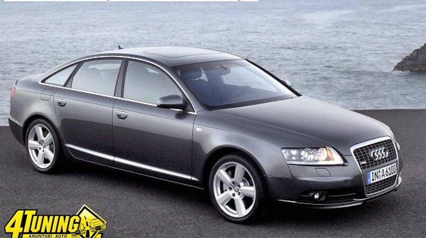 Dezmembrez Audi A6 2 0 TDI 2006 140cp tip motor BLB BRE