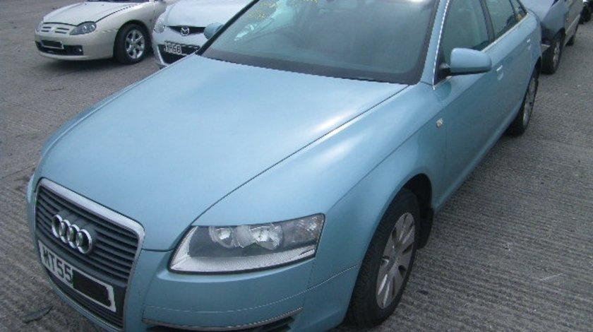 Dezmembrez Audi A6 2.0TDI BRE