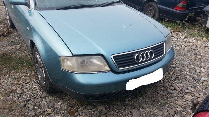 Dezmembrez Audi A6 2 4 i din 2000