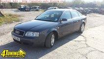 Dezmembrez Audi A6 2 5tdi 165CP 2002 dotari FULL